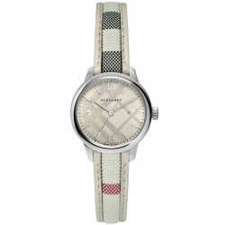Burberry Women's Watch The Classic Round BU10113