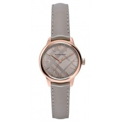 Burberry Women's Watch The Classic Round BU10119