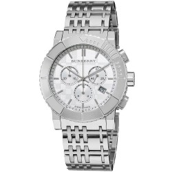 Burberry Men's Watch Trench Chronograph BU2303