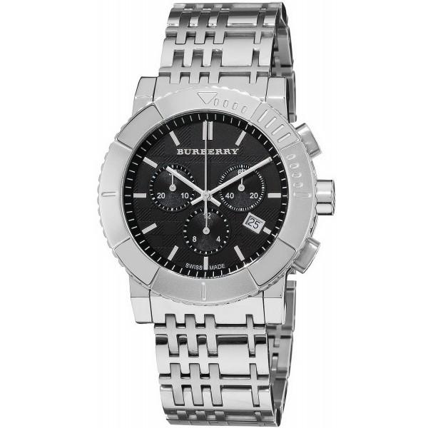 Buy Burberry Men's Watch Trench BU2304 Chronograph
