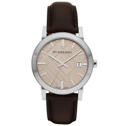 Buy Burberry Men's Watch The City BU9011