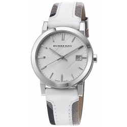 Burberry Unisex Watch Heritage Nova Check BU9019