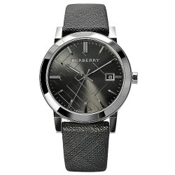 Burberry Women's Watch The City Nova Check BU9024