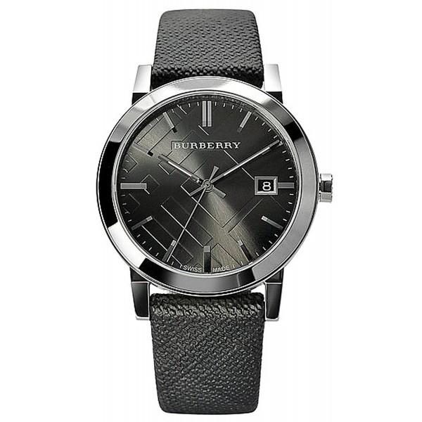 Buy Burberry Women's Watch The City Nova Check BU9024