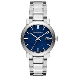 Burberry Men's Watch The City BU9031
