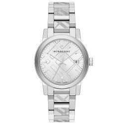 Buy Burberry Women's Watch The City BU9037