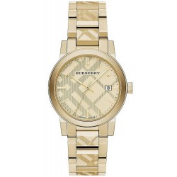 Buy Burberry Women's Watch The City BU9038