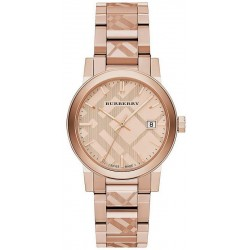 Burberry Women's Watch The City BU9039