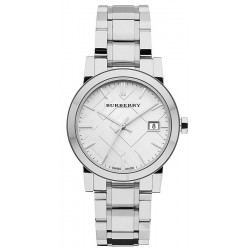 Burberry Women's Watch The City BU9100