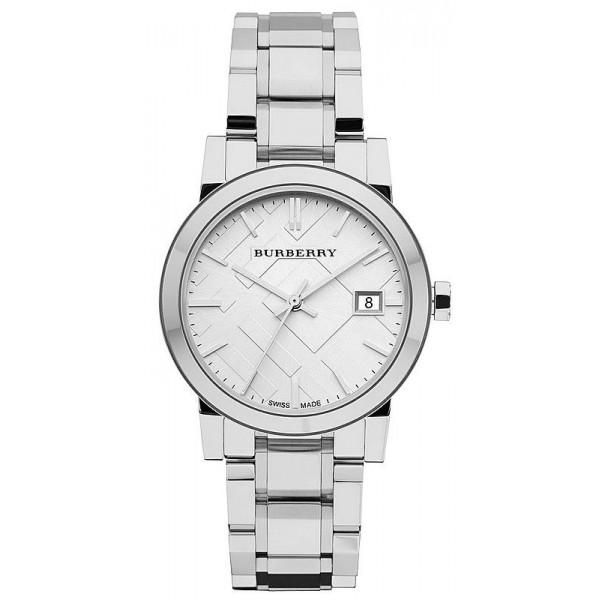 Buy Burberry Women's Watch The City BU9100