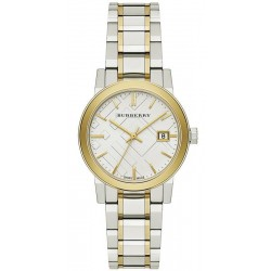 Buy Burberry Women's Watch The City BU9115