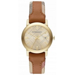 Buy Burberry Women's Watch The City Haymarket BU9133