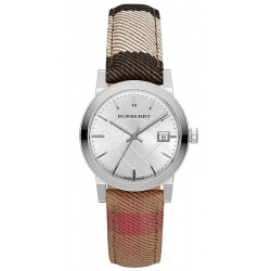 Buy Burberry Women's Watch The City BU9151