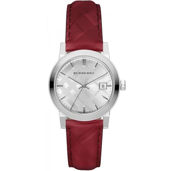Buy Burberry Women's Watch The City BU9152
