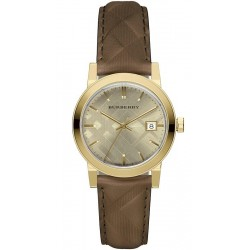 Buy Burberry Women's Watch The City BU9153