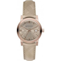 Burberry Women's Watch The City BU9154