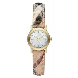 Burberry Women's Watch The City BU9226