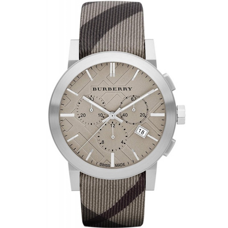 burberry bu9358 the city nova check chronograph men s watch buy 12% burberry bu9358 the city nova check chronograph men s watch