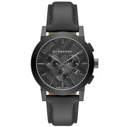 Burberry Men's Watch The City BU9364 Chronograph