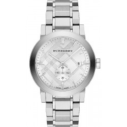 Buy Burberry Men's Watch The City BU9900