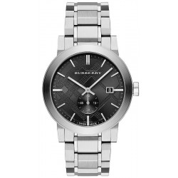 Buy Burberry Men's Watch The City BU9901