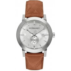 Buy Burberry Men's Watch The City BU9904