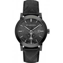 Buy Burberry Men's Watch The City BU9906