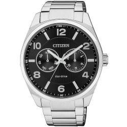 Citizen Men's Watch Metropolitan Eco-Drive AO9020-50E Multifunction