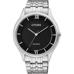 Citizen Men's Watch Elegance Stiletto Eco-Drive AR0071-59E