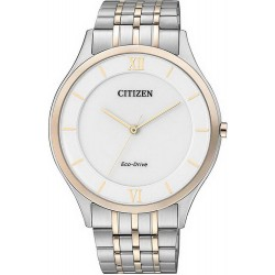 Citizen Men's Watch Elegance Stiletto Eco-Drive AR0075-58A