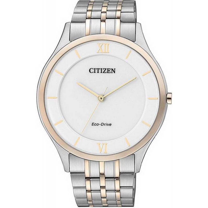 a78288b5713 Citizen Men s Watch Elegance Stiletto Eco-Drive AR0075-58A