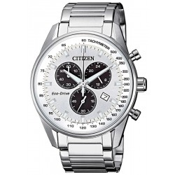 Citizen Men's Watch Chrono Eco-Drive AT2390-82A