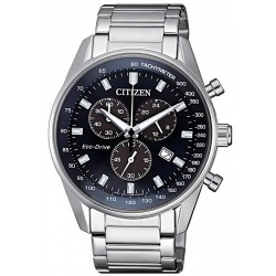 Buy Citizen Men's Watch Chrono Eco-Drive AT2390-82L