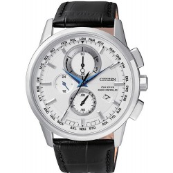 Citizen Men's Watch Radio Controlled Chrono Evolution 5 AT8110-11A