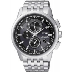 Citizen Men's Watch Radio Controlled Chrono Evolution 5 AT8110-61E