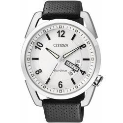 Citizen Men's Watch Metropolitan Eco-Drive AW0010-01A