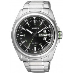 Citizen Men's Watch Sport Eco-Drive AW0020-59E