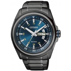 Citizen Men's Watch Sport Eco-Drive AW0024-58L