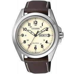 Citizen Men's Watch Eco-Drive AW0050-15A