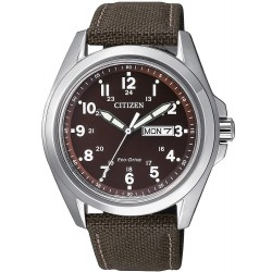 Citizen Men's Watch Eco-Drive AW0050-40W
