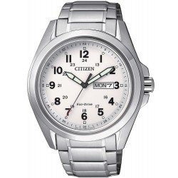 Citizen Men's Watch Eco-Drive AW0050-58A