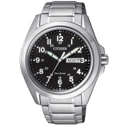 Citizen Men's Watch Eco-Drive AW0050-58E