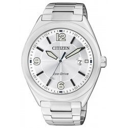 Citizen Men's Watch Eco-Drive AW1170-51A