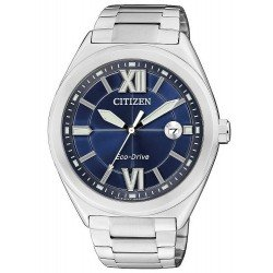 Citizen Men's Watch Eco-Drive AW1170-51L