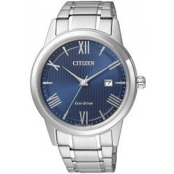 Citizen Men's Watch Eco-Drive AW1231-58L