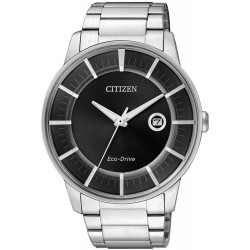Citizen Men's Watch Style Eco-Drive AW1260-50E