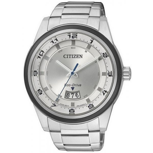 Buy Citizen Men's Watch Metropolitan Eco-Drive AW1274-63A