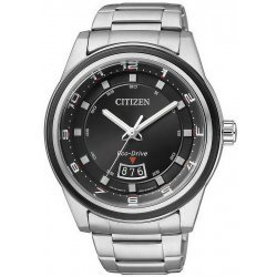 Citizen Men's Watch Metropolitan Eco-Drive AW1274-63E