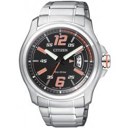 Citizen Men's Watch My First Eco-Drive AW1350-59E