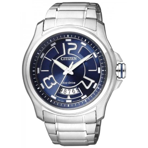 Buy Citizen Men's Watch My First Eco-Drive AW1350-59L